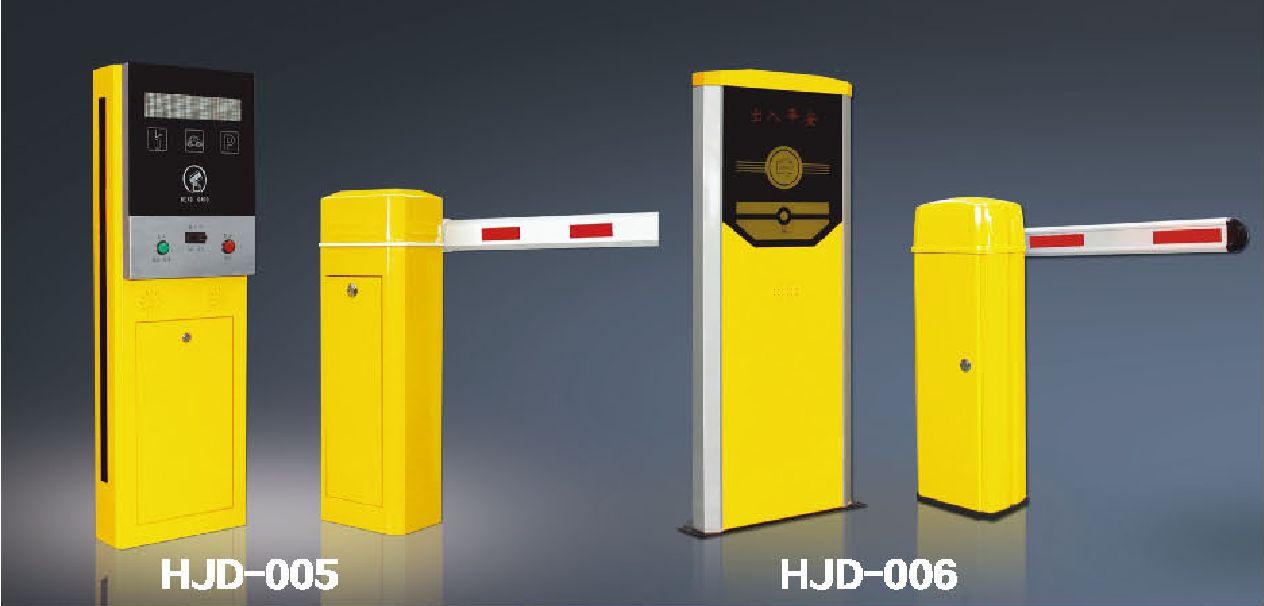 道闸杆HJD-005-006